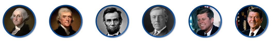 Profiles of U.S. Presidents