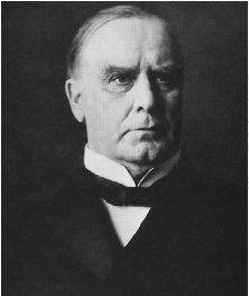 William McKinley THE LIBRARY OF CONGRESS